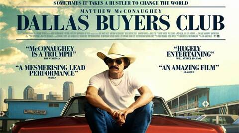 Dallas Buyers Club may not be the authoritative story on the AIDS scare of the 1980s, but it's as good as any.