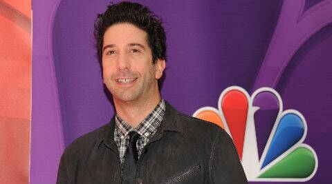 David Schwimmer has also been set as the executive producer of the show. (AP Photo)