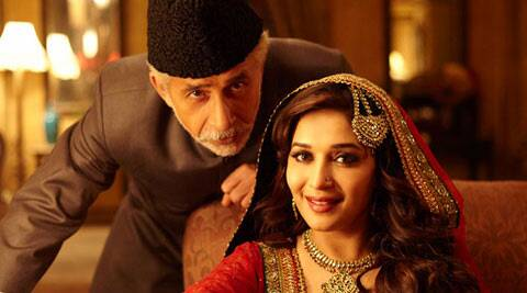 """I am not evolved when it comes to business and figures, but the trade analyst did tell me that the film did not do the kind of business that was expected,"""" says Dedh Ishqiya director."""