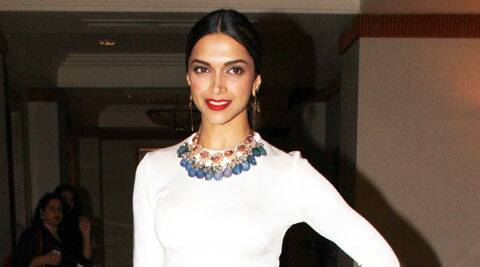 """I haven't been approached for the film yet,"" says Deepika Padukone."