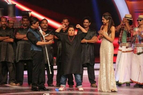 Deepika, SRK's love story and the entry of Thangabali Bharti