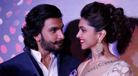 Ranveer Singh says that co-star Deepika Padukone is special to him.