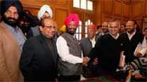 Congress, BJP unite to take away Speakerpowers