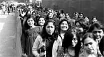 Delhi underground: 'Suicide'caller
