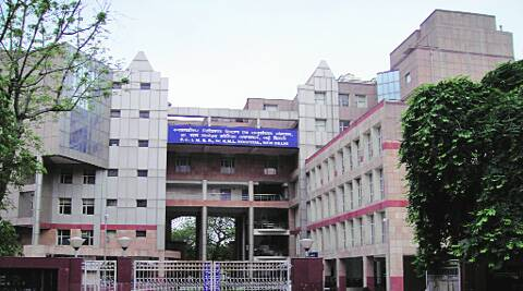 Currently, 10 hospitals in Delhi perform autopsies.ARCHIVE