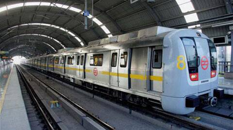 CISF plans to avoid drunk passengers to get onboard the Delhi Metro.