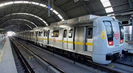 Delhi is greenest Metro, but cover fast vanishing