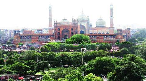 Delhi's dossier focuses on Old Delhi's Shahjahanabad area and the British capital planned by architect Edwin Lutyens.
