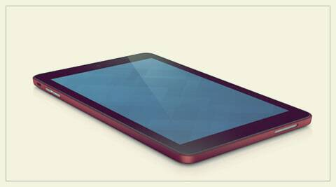 Dell Venue 8 is priced at 17,499