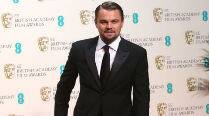 'Wolf of Wall Street' is like organised chaos: DiCaprio