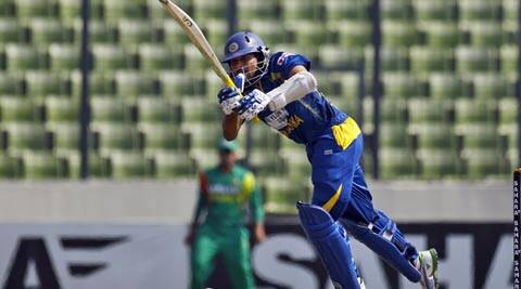 Dilshan may miss the Asia Cup tournament also to be played in Bangladesh (AP)