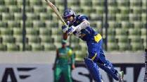 Tillakaratne Dilshan injures finger, Shahid Afridi hurts jaw ahead of Asia Cup
