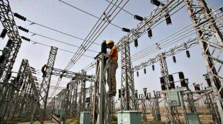 Govt clears bailout package for debt-ridden discoms