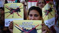 US drone attack kills four militants in Pakistan