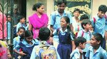 Focus on drop-out rates, Rs 2,660 crore set aside