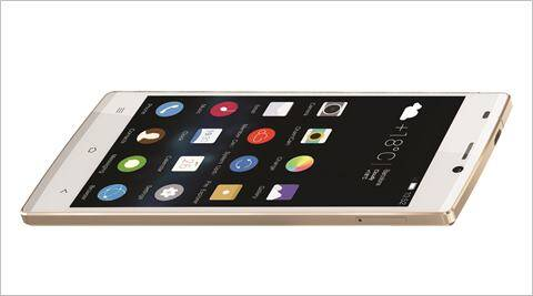 Gionee Elife S5.5 is the slimmest phone in the world at the moment