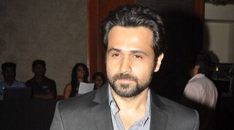 The official first look of Emraan Hashmi's 'Mr X' is unveiled.