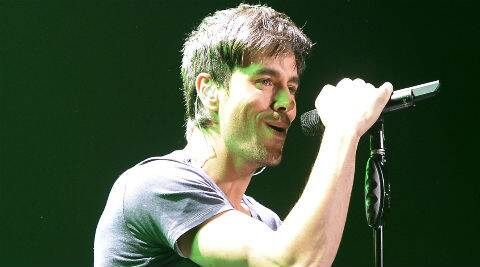 Enrique Iglesias:  I drink, I'm a social drinker but I feel like I can control it. (Reuters)