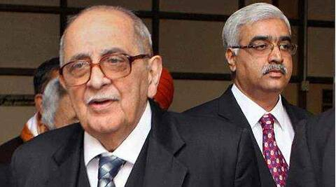 Fali Nariman's refusal to join the Lokpal search committee is the latest controversy over appointing the anti-corruption ombudsman. (PTI)