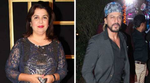 Farah Khan hopes that her specially carved moves will become a dancing trend.