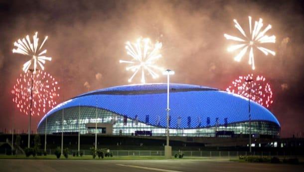 Sochi Winter Olympics kicks off