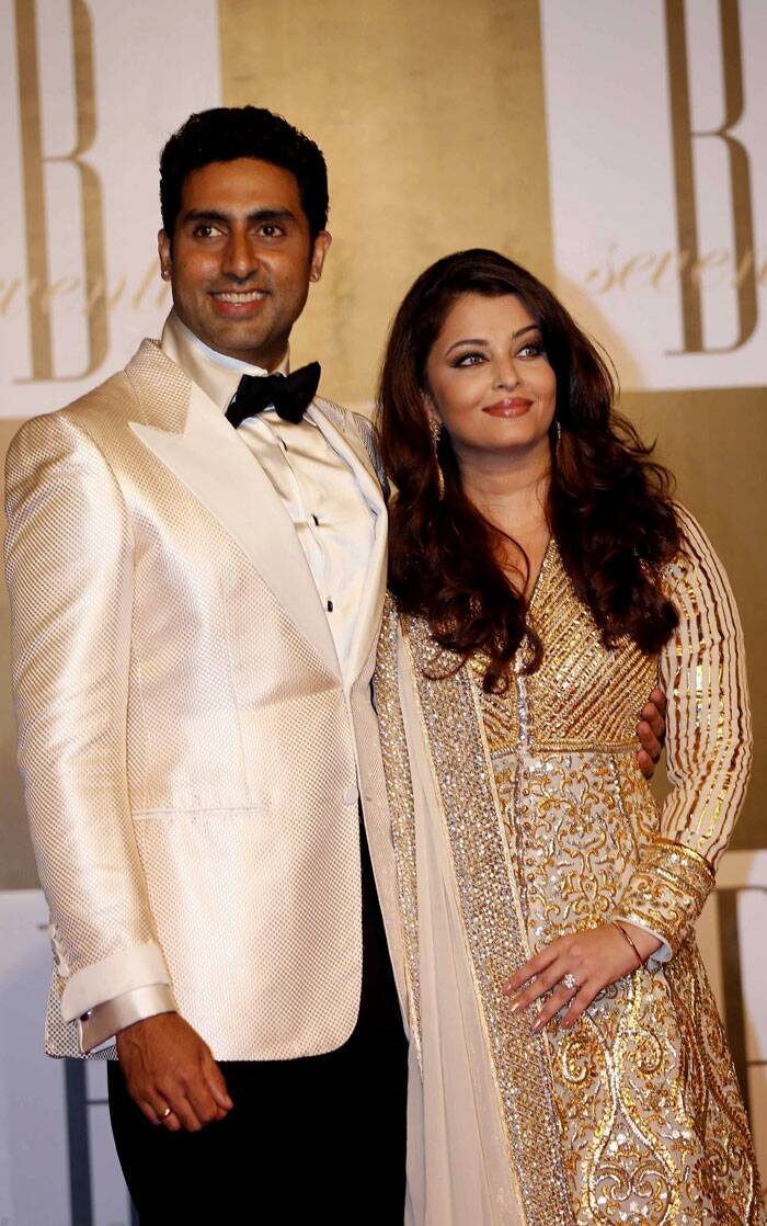 Hailing from one of the most influential families in Indian cinema, Abhishek Bachchan has won hearts fro his charm and wit. The actor, married to one of the most beautiful women in the world, Aishwarya Rai celebrates his birthday today. As we wish Abhishek Bachchan a very happy birthday, we remember some of his best performances till date.