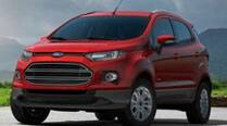 Ford India cuts car prices by up to Rs 1.07 lakh after excise duty cut