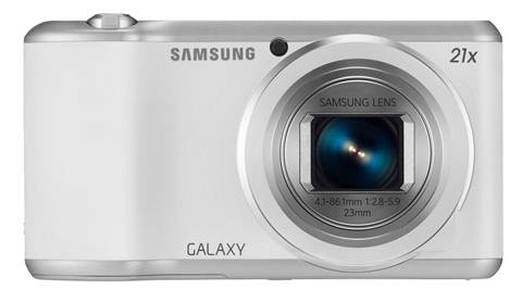 Samsung Galaxy Camera 2 price to be announced around launch