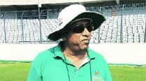 Bangladesh's pitch curator is a Lankan civil warveteran
