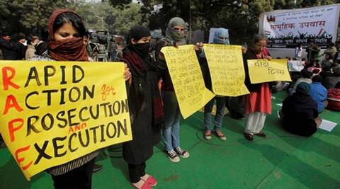 Six cases of gang rape were registered against 27 people  during riots in which 22 people were found involved. (PTI)