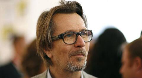 Clint Eastwood's advice to Gary Oldman on filmmaking: Get more sleep than your actors. (Reuters)