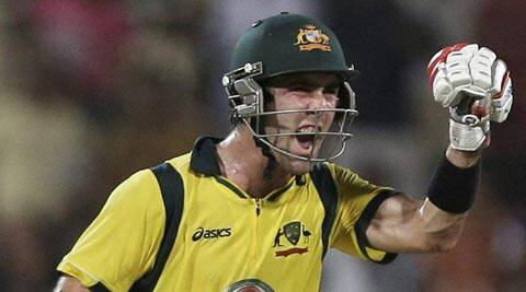 Glenn Maxwell was a surprise entry to the million-dollar club the last time the Indian Premier League auction was held (File)