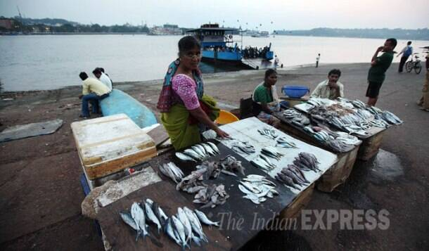 Goa diaries: Beaches, water sports, churches