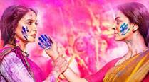'Gulaab Gang' review: Madhuri's gang is as make-believe as make-believe can get