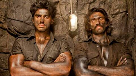 Gunday movie review: I don't think there's one significant quiet spot in this film.