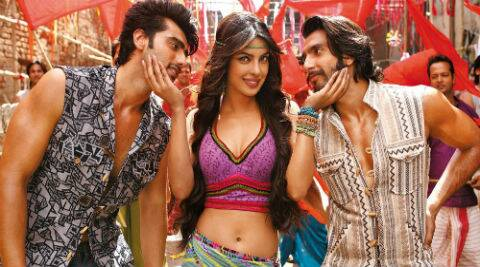 'Gunday' is expected to record superb collections over the weekend.