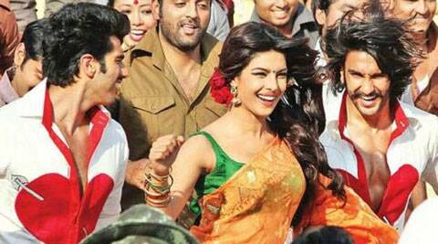 Gunday attempts to take us back to the golden age of Bollywood