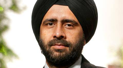 Gurmit Singh was the CEO of Forbes India at Network 18