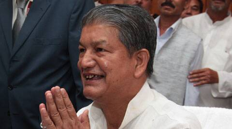 AICC General Secretary Janardan Dwivedi made a formal announcement about Rawat's selection.
