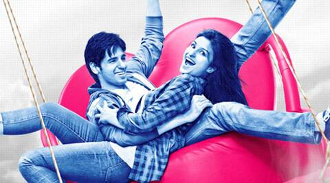 Moview Reviews: 'Hasee Toh Phasee'. It seems to have everything going for it. The smart, varying sensibilities of co-producers Karan Johar and Anurag Kashyap, a likeable leading man, and a crackerjack heroine. What it doesn't have is a coherent story.