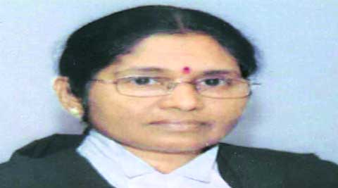 BORN in 1955, Justice G Rohini is the chairperson of the Andhra Pradesh Judicial Academy, and has served on the High Court Juvenile Justice Committee.