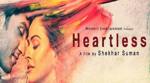 Movie review: Heartless