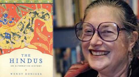"American Indologist Wendy Doniger whose book ""The Hindus: An Alternative History"" was withdrawn following objections that it hurt sentiments of Hindus is ""angry and disappointed"" over the development and says the ""true villain"" is the Indian law."