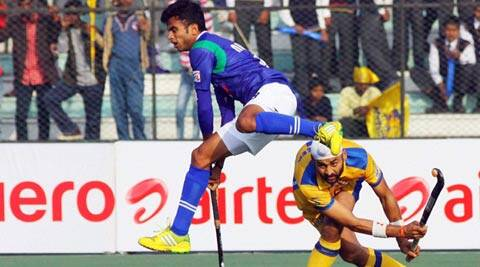 Hockey India League: Uttar Pradesh Wizards coach Oltmans admitted that his team put up a better show to rebound from Saturday's loss (PTI)