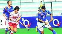 Hockey India League: Mumbai Magicians bloom too late in theday