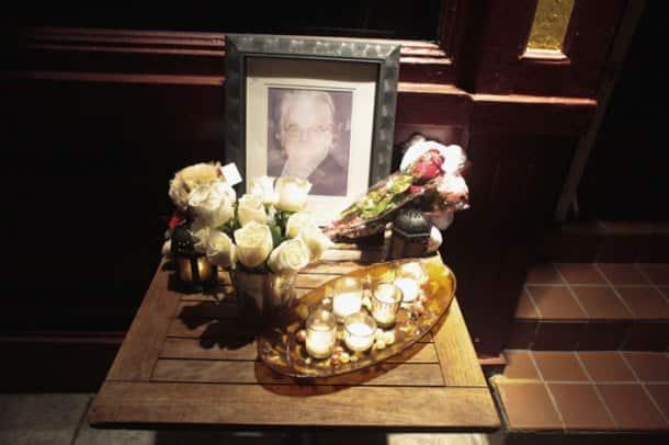 Actor Philip Seymour Hoffman dead of suspected drug overdose