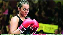 Sonakshi Sinha's sporty avatar in Holiday-A Soldier Is Never Off Duty