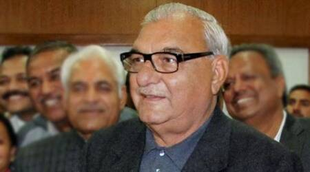 Haryana to probe land 'released' by Hooda govt to private players