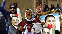 The protests that began  ended the 30-year-old dictatorial regime of Hosni Mubarak.