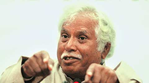 Congress UP in-charge Madhusudan Mistry goes all out against Narendra Modi.